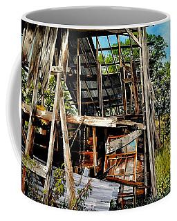Ozark Barn Coffee Mug