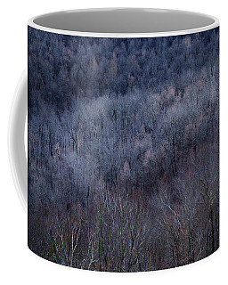Ozark Trees #3 Coffee Mug