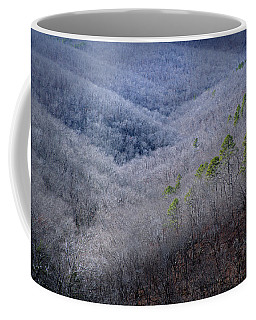 Ozarks Trees #4 Coffee Mug