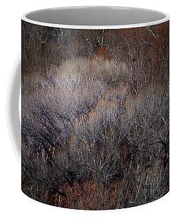 Ozarks Trees #5 Coffee Mug