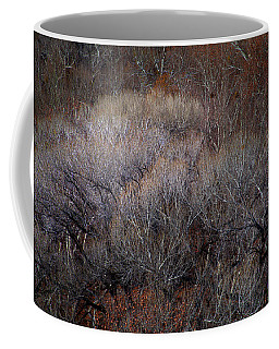 Ozarks Trees #5 Coffee Mug