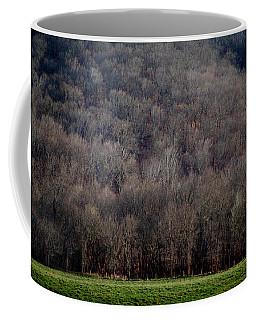 Ozarks Trees Coffee Mug