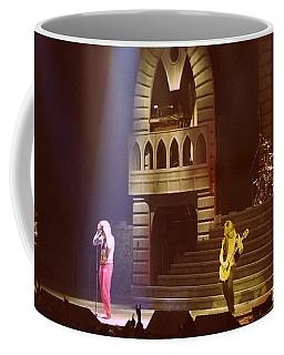 Ozzy 2 Coffee Mug