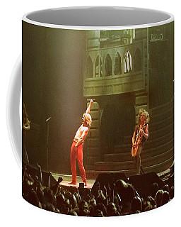 Ozzy 3 Coffee Mug