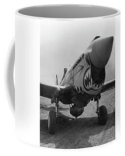 P-40 Warhawk - Flying Tiger Coffee Mug