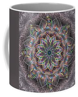 Perpetual Motion Coffee Mug
