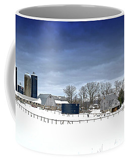 Pa Farm Coffee Mug