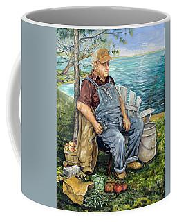 Pa Coffee Mug