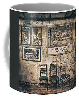 Pabst Good Old Time Flavor Coffee Mug