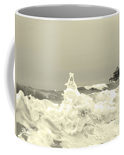Pacific Love Coffee Mug