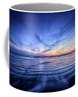 Pacific Marvel Coffee Mug