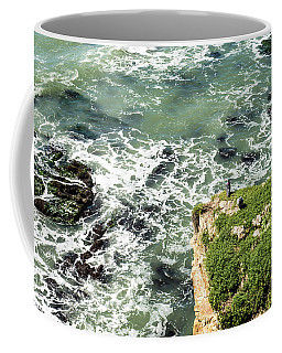 Pacific Overlook Coffee Mug