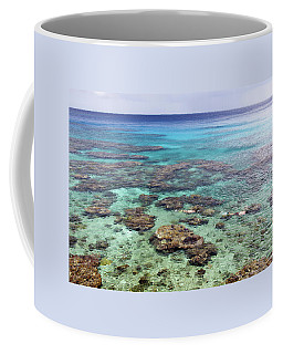 Pacific Paradise Coffee Mug