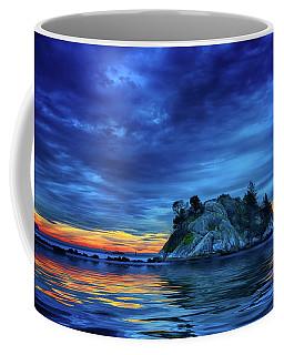 Pacific Sunset Coffee Mug