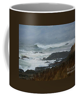 Pacific Wind Coffee Mug