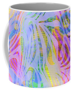 Pacifica Coffee Mug