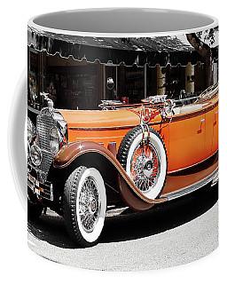Packard Elegance Coffee Mug