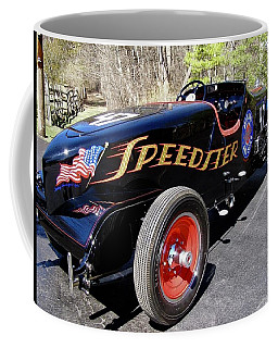 Packard Speedster  Coffee Mug