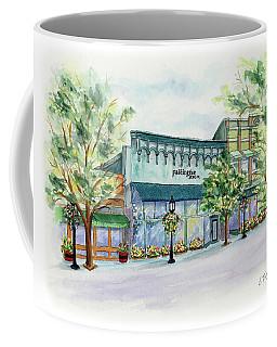 Paddington On Main Coffee Mug