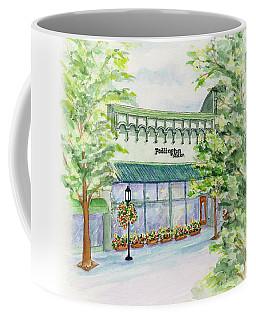 Paddington Station Coffee Mug