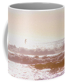 Paddleboarders Coffee Mug