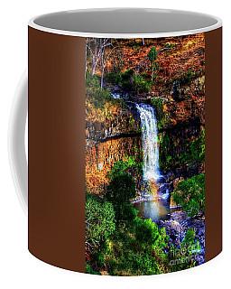 Paddy's Falls Coffee Mug by Blair Stuart