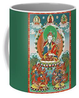Padmasambhava Coffee Mug