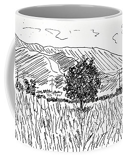 Padul Coffee Mug
