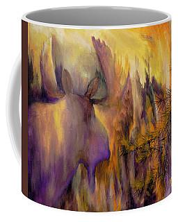 Pagami Fading Coffee Mug
