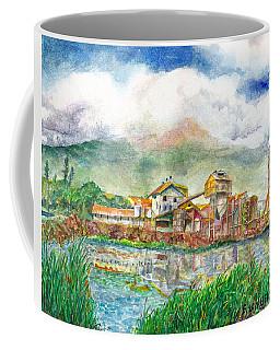 Paia Mill 1 Coffee Mug