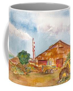 Paia Mill 3 Coffee Mug