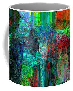 Pain Is Universal Coffee Mug