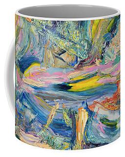 Paint Number 31 Coffee Mug