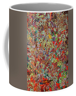 Expressionism Coffee Mugs