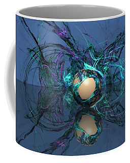 Losing It Coffee Mug