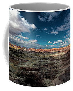 Painted Desert Coffee Mug by Charles Ables