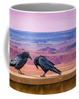 Painted Desert Pals Coffee Mug