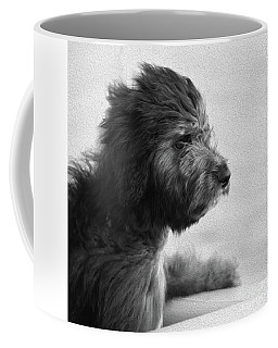 Painted Lexi Coffee Mug