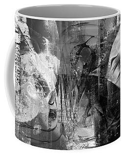 Painted Memories Coffee Mug