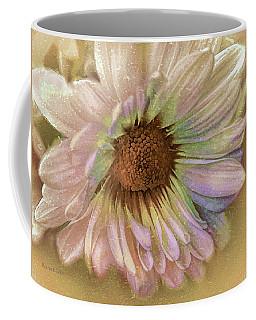 Painted Mum Coffee Mug