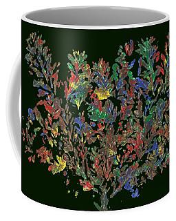 Painted Nature 2 Coffee Mug