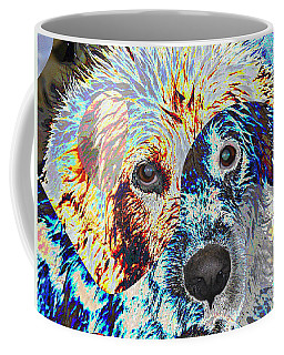 Painters Helper Coffee Mug