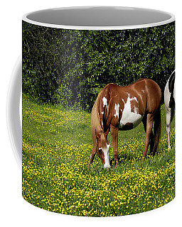 Paints N Buttercups 2 Coffee Mug