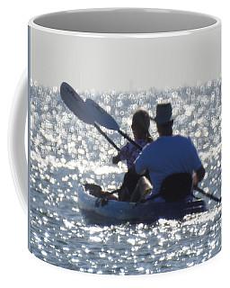 Paired Well Coffee Mug