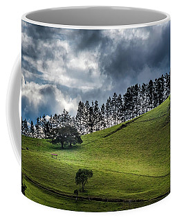 Paisaje Colombiano #1 Coffee Mug
