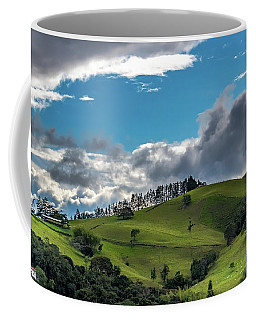 Paisaje Colombiano #2 Coffee Mug
