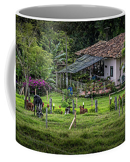 Paisaje Colombiano #3 Coffee Mug