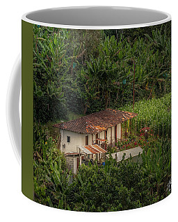 Paisaje Colombiano #4 Coffee Mug