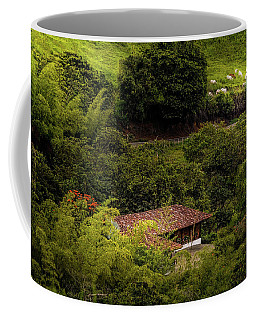 Paisaje Colombiano #6 Coffee Mug