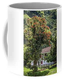 Paisaje Colombiano #8 Coffee Mug